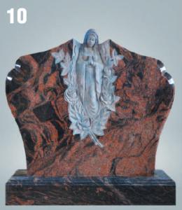 элитные памятники 9