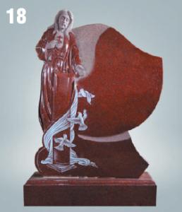 элитные памятники 16
