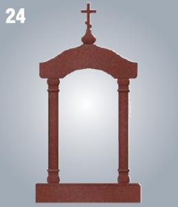 элитные памятники 20