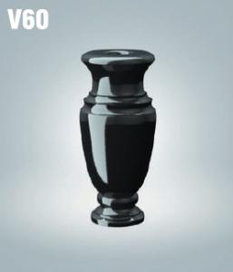 ваза из гранита V60